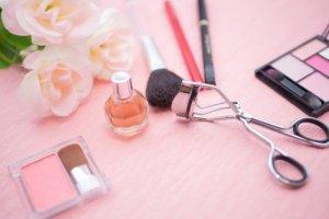 化粧品の写真