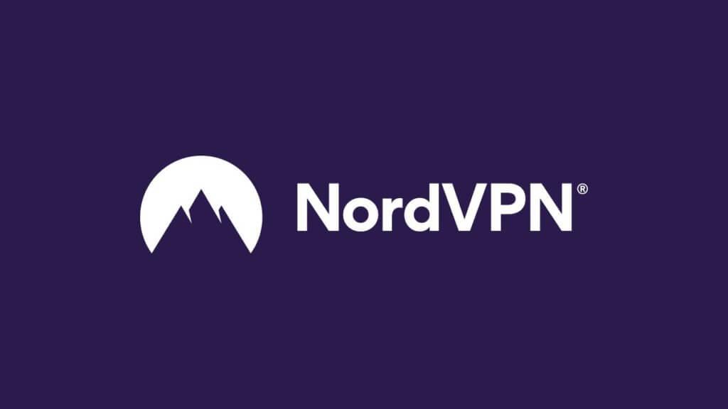 NordVPNのロゴ