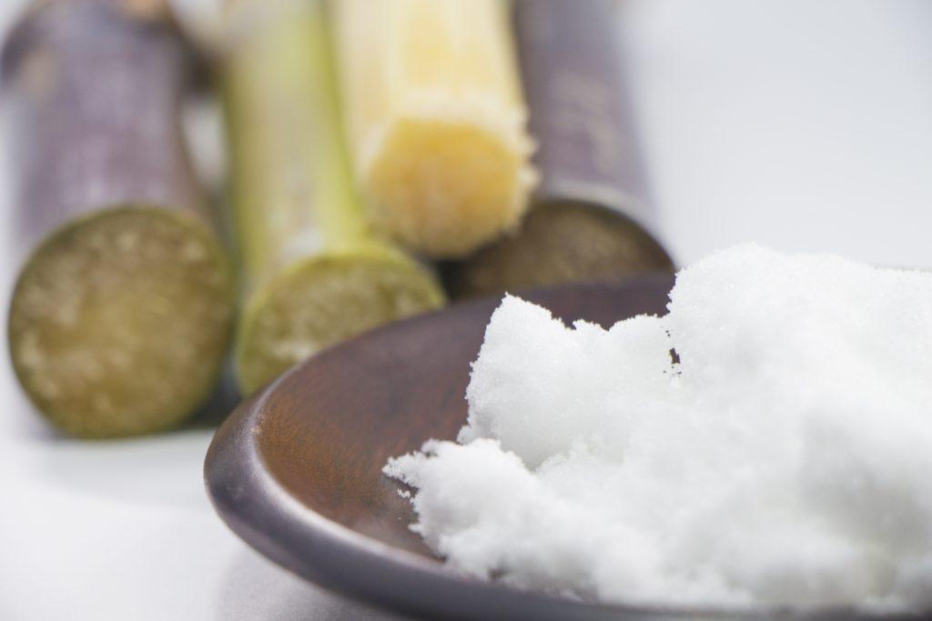 砂糖の写真