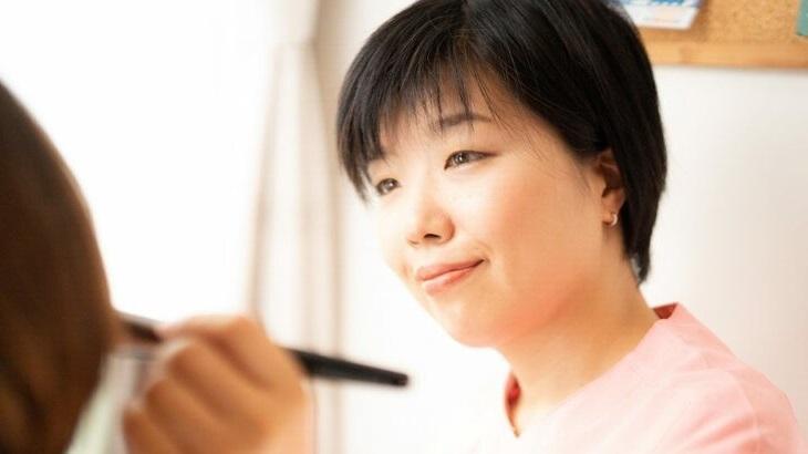 松澤真由美さん