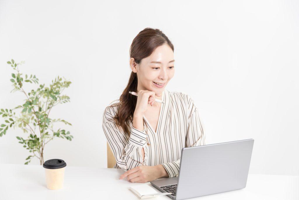 オンラインで英会話学習